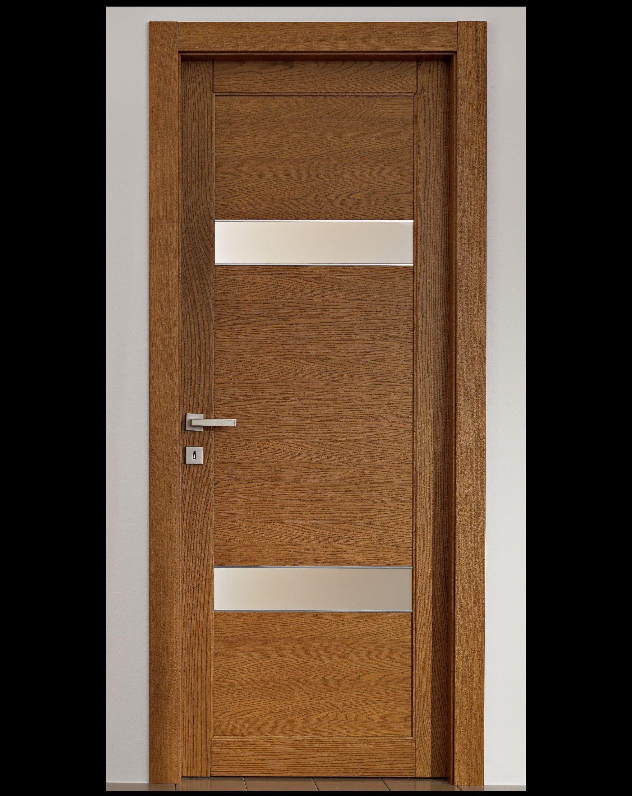 Desain Pintu Kamar Tidur Modern Di 2020 Desain Pintu Modern