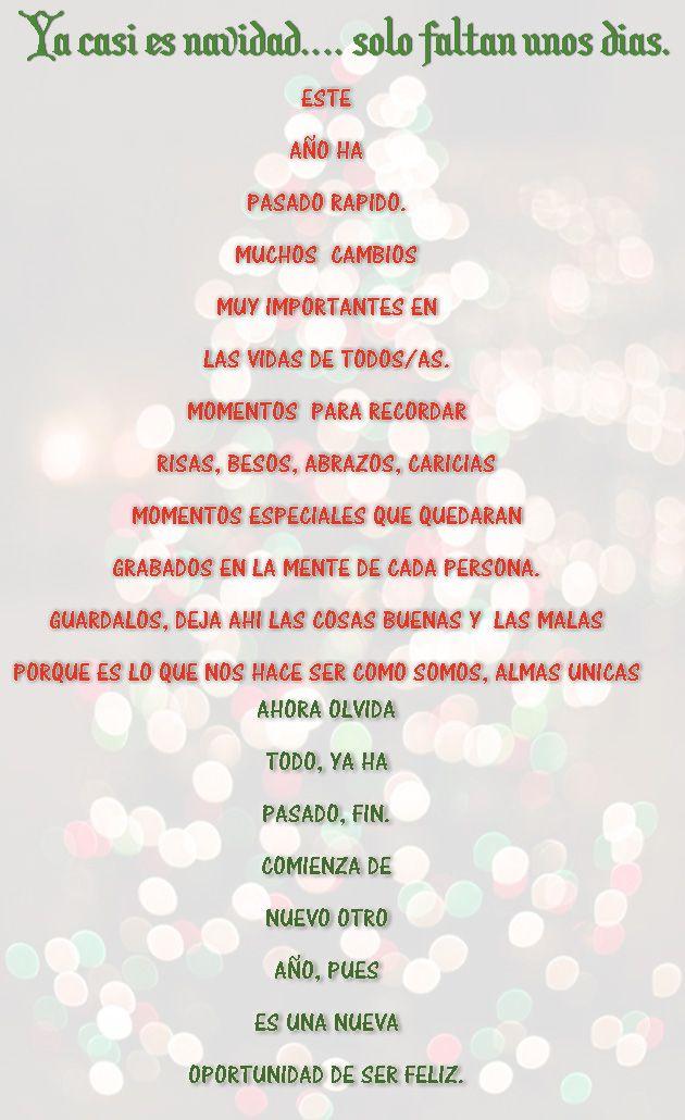 Feliz Navidad Frases De Navidad Frases Para Tarjetas Navideñas Tarjeta De Navidad Mensajes
