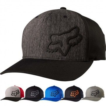 Fox Racing Forty Five 110 Mens Caps Motocross Off Road Snapback Hats ... ecf50ffdaa6