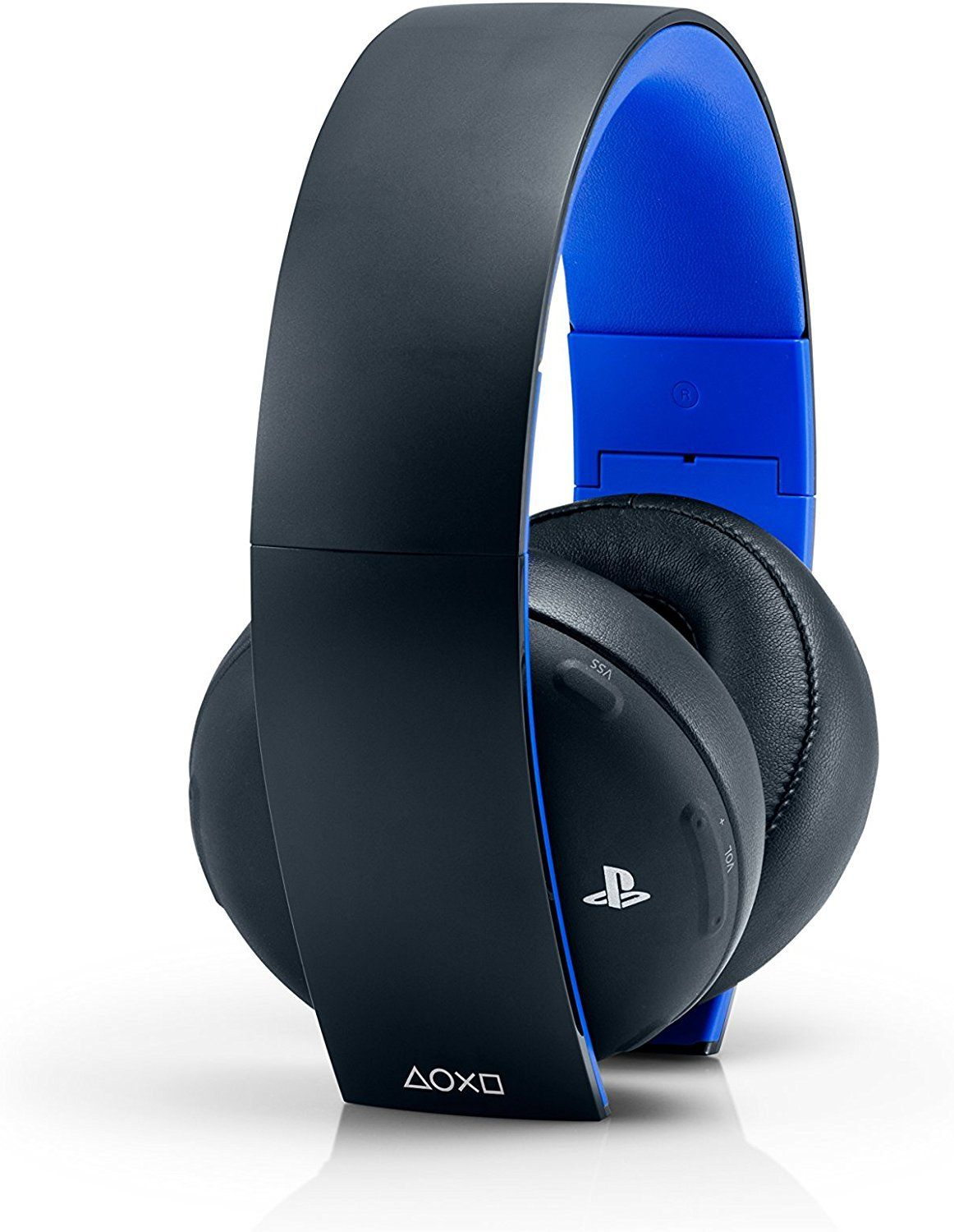 Playstation Gold Wireless Stereo Headset Jet Black Certified Refurbished To View Further For This Item Visit The Image Link It Is Amazon Affili Video Game