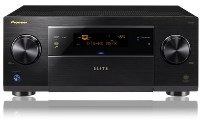Pioneer Elite SC-68 9.2 Channel Network Ready AV Receiver