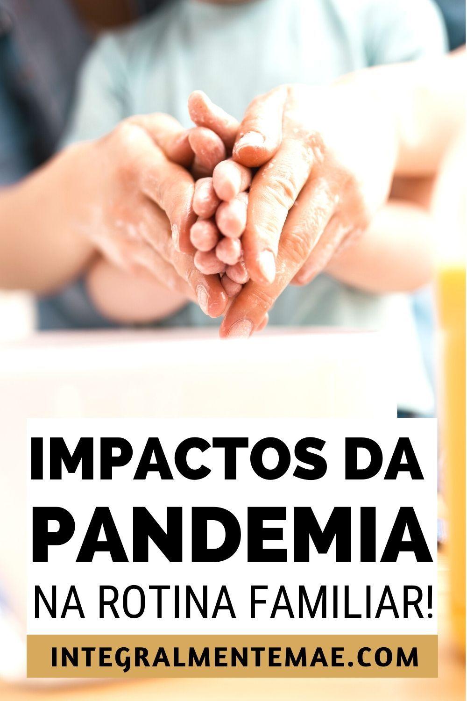 Como lidar com os impactos da pandemia e ainda evi...