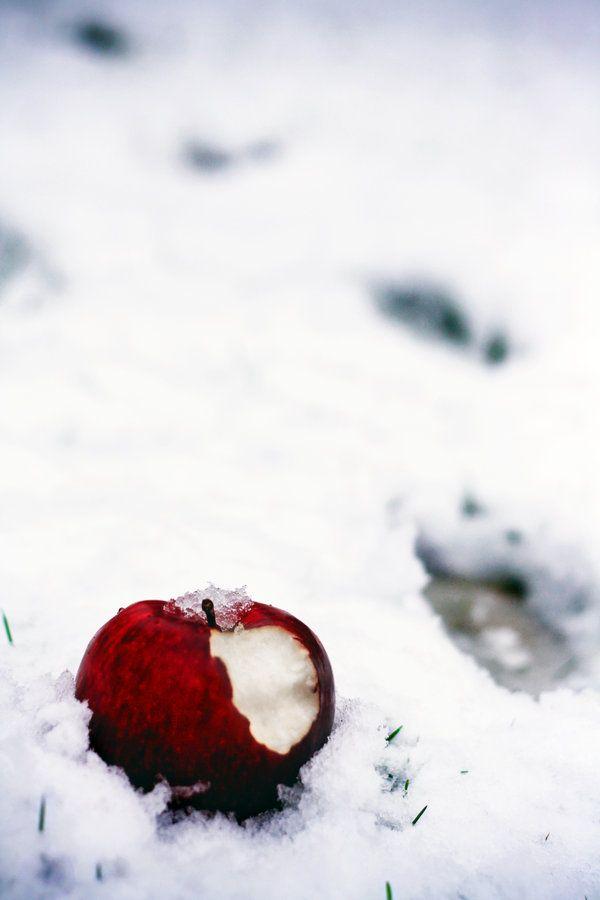 Forbidden fruit by ~nicole0525 on deviantART