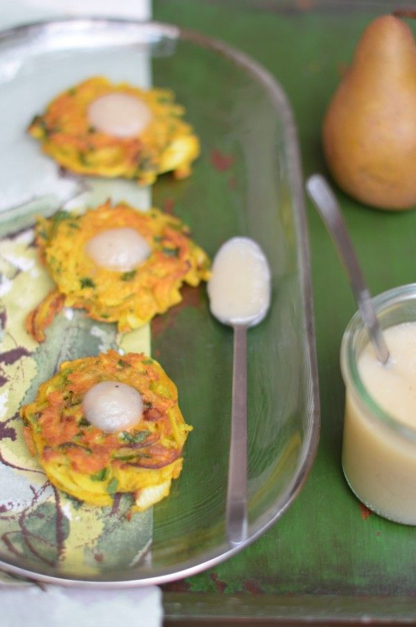 Indian inspired latkes recipe egg indian curry and indian cuisine indian inspired latkes jewish recipesindian forumfinder Choice Image