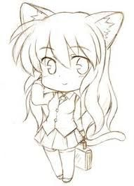 Image Result For Anime Chibi Tierno Variedad Para Colorear