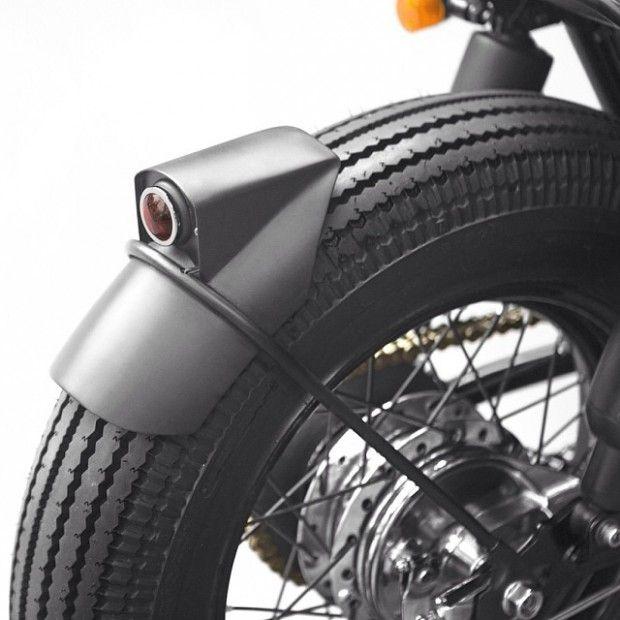 yamaha xs650 par thrive motorcycle mec nica motos. Black Bedroom Furniture Sets. Home Design Ideas