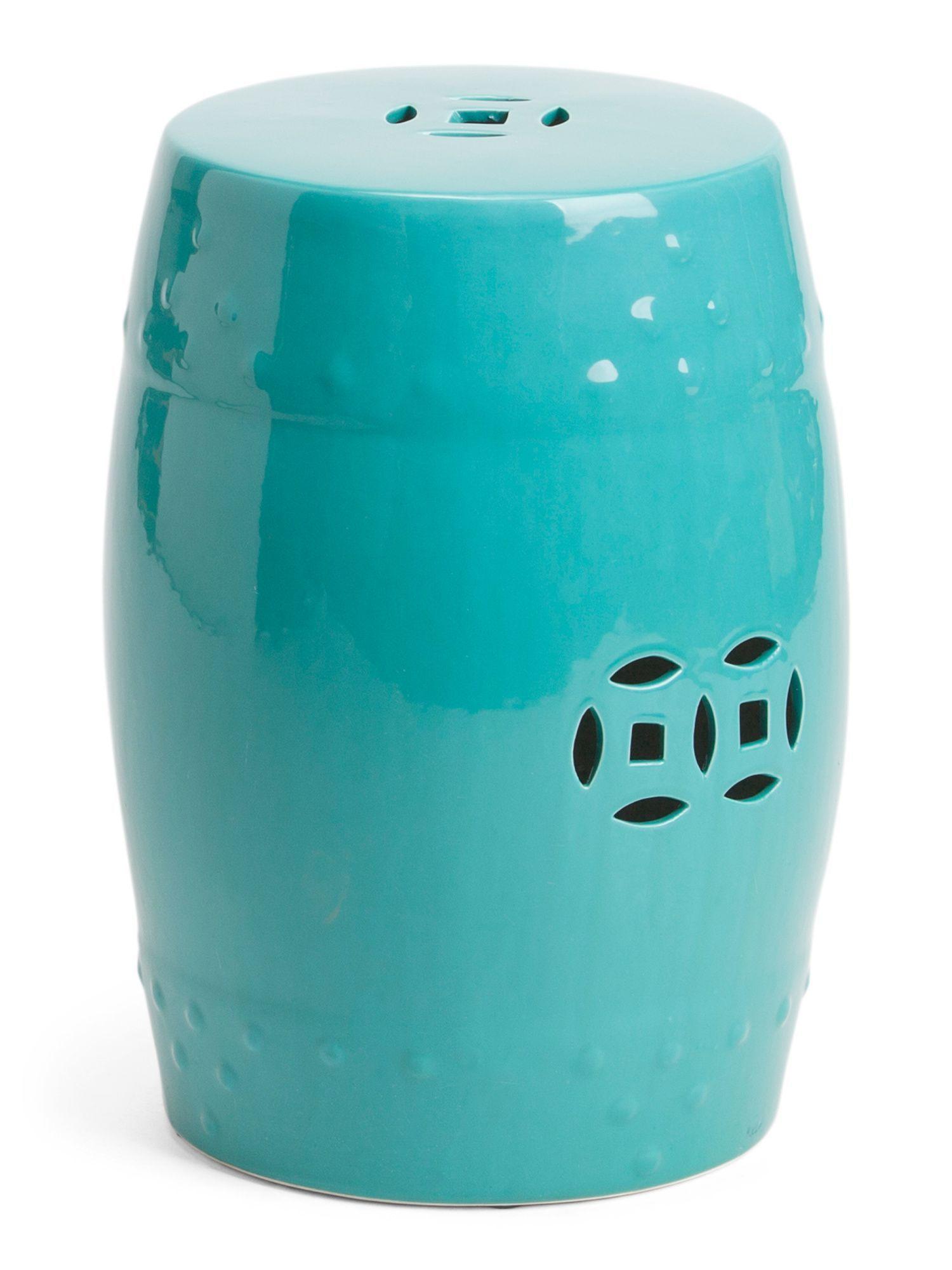 Surprising Ceramic Garden Stool Products Ceramic Garden Stools Pabps2019 Chair Design Images Pabps2019Com