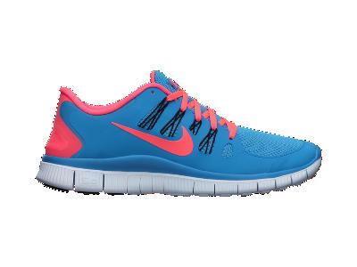 6c50c57a7db3 Nike Free 5.0 Men s Running Shoe -  100 Courses