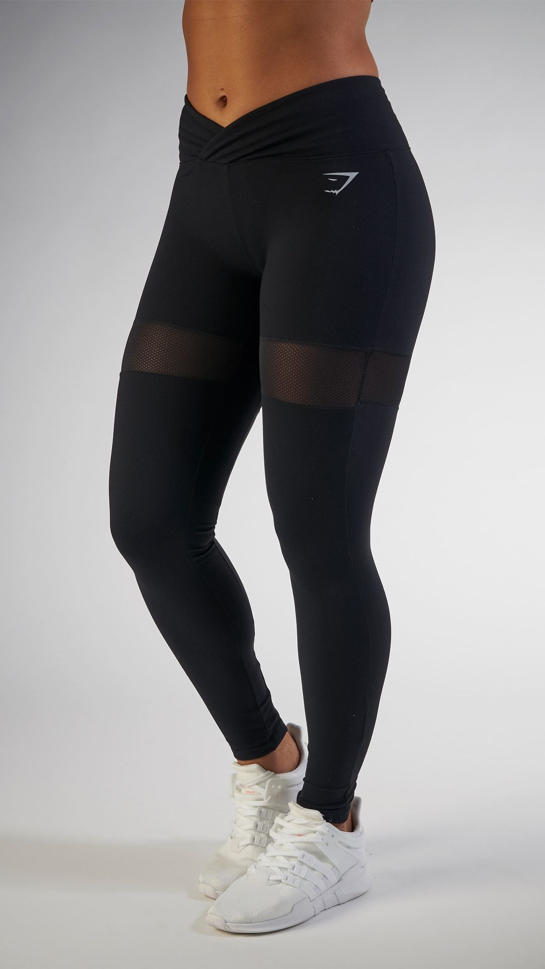 6e635884f4 Available in a range of stunning colourways, the Dynamic Leggings are  beautifully flattering from the Gymshark by Nikki Blackketter collection.