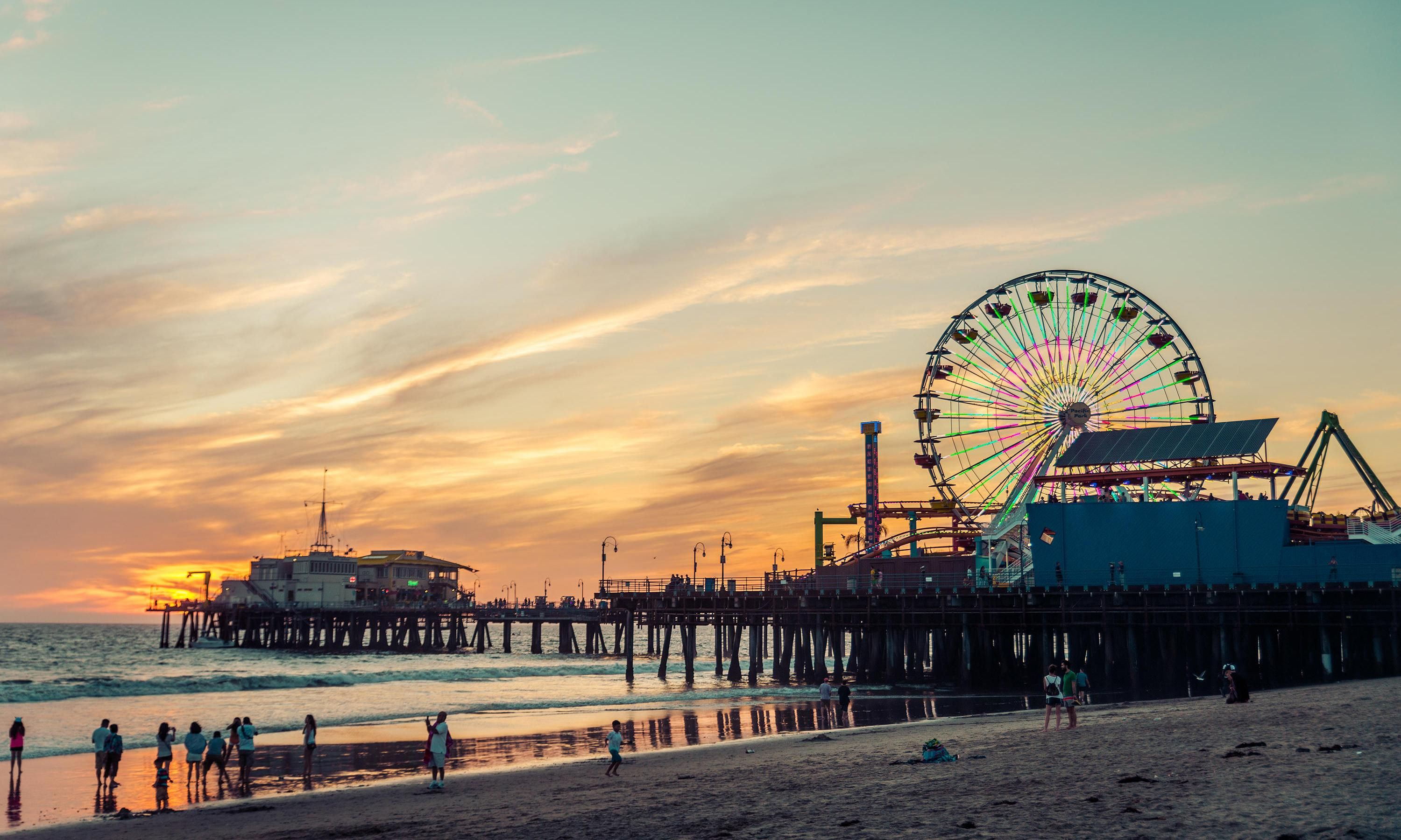 Los Angeles City Guide What To See Plus The Best Bars Hotels And