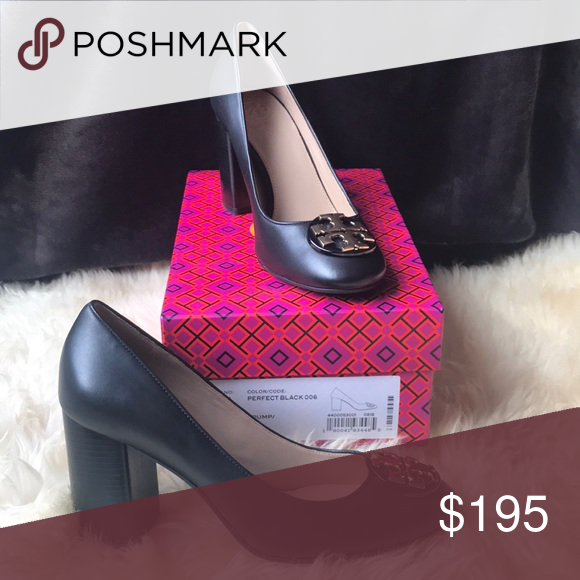 a12a78fc7f Tory Burch Janey Pump 85MM Brand new in box. Tory Burch Shoes Heels ...