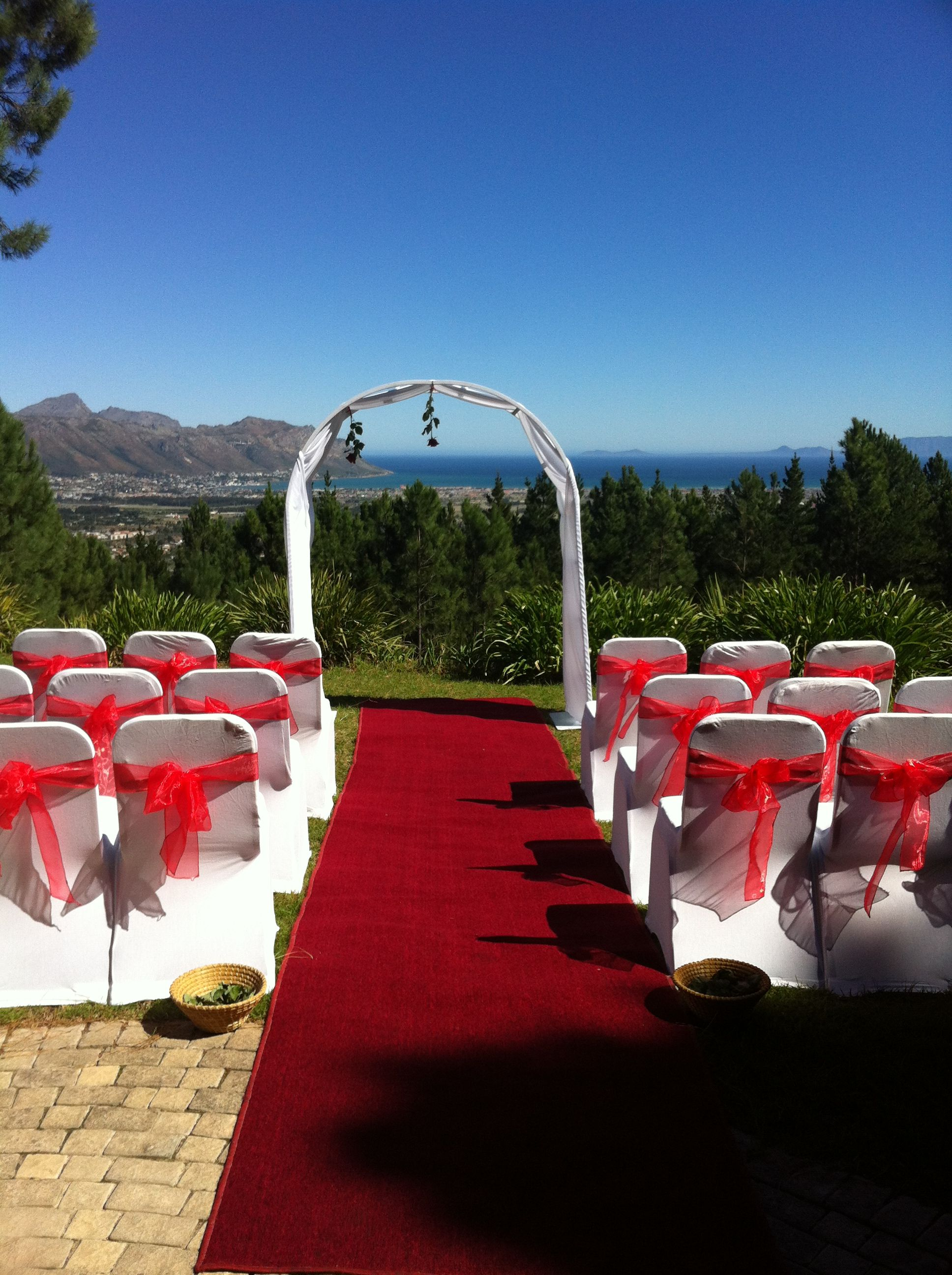 Ceremony Neil Beukes Small Wedding Getting Married Ceremony