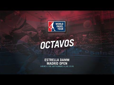 Imagenes de deporte y padel Partidos Octavos World Padel Tour Madrid 2015 - http://webdepadel.com/partidos-octavos-world-padel-tour-madrid-2015/