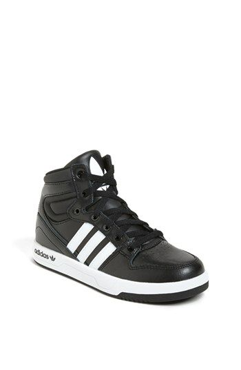 separation shoes 75829 6cdc6 adidas Court Attitude Sneaker (Toddler, Little Kid  Big Kid) available  at Nordstrom