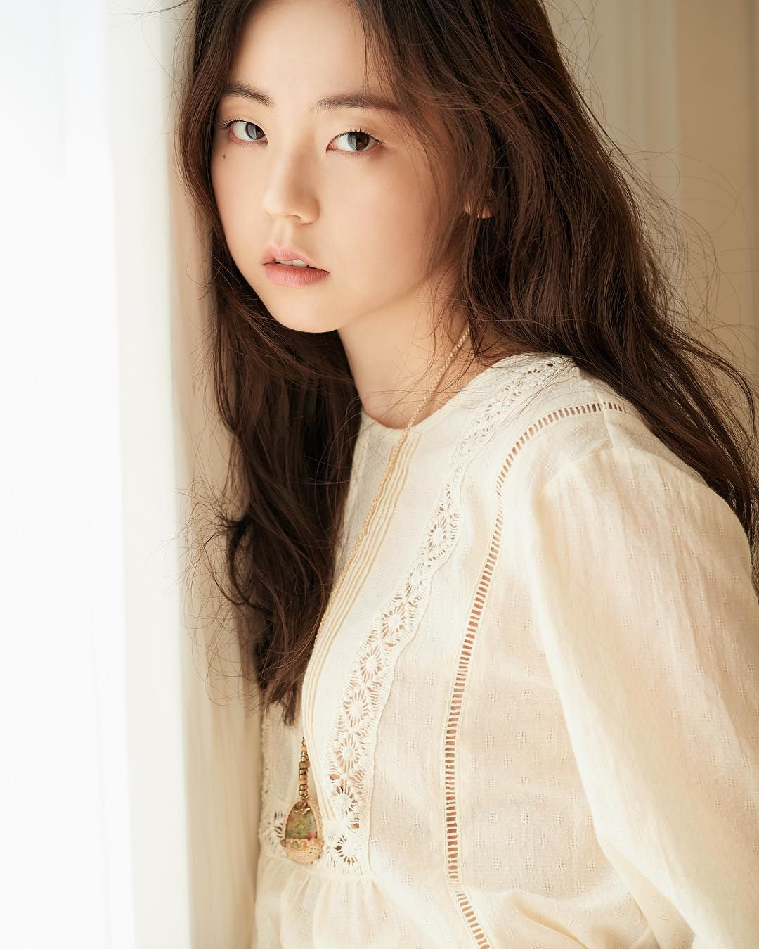 Beautiful Asian Artists: Ahn So Hee