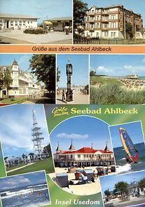 Seebad-Ahlbeck-Strandpromenade-FDGB-Heime-Kurt-Buerger-Bernhard-Goering