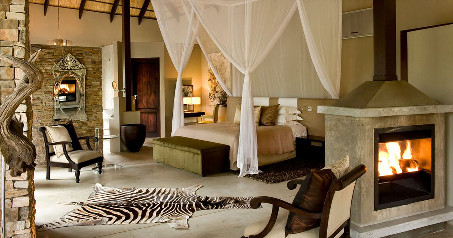 Chitwa chitwa lodge in sabi sands game reserve kruger national park south africa luxury safari