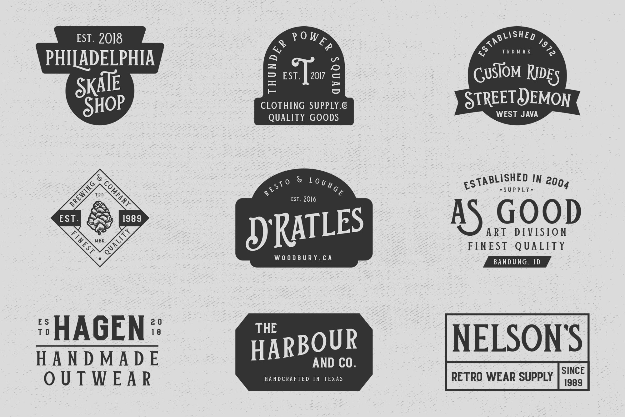 Pin by Katie Kobayashi on DL'd Typefaces | Fonts, Premium