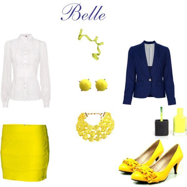 Belle by wecantstopfashion on Polyvore featuring polyvore fashion style MANGO Paul Smith Volcom Qupid Tarina Tarantino belle work