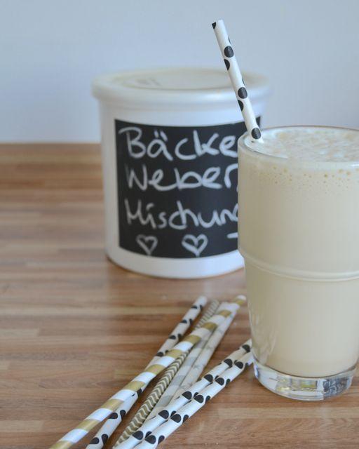 Miris Jahrbuch: Iced Latte - homemade mit Eiswürfeln aus Espresso!