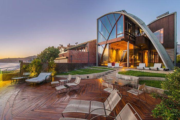 Great Maisons Du0027architectes à Vendre