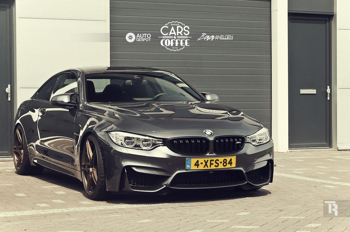 Incredible Looking Bmw M4 On Adv 1 Wheels Cars Coffee