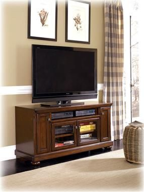 Porter Rustic Brown Tv Stand TV Stands Pinterest