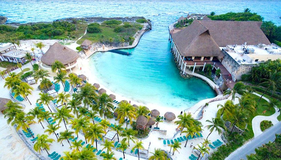 5 Night All Inclusive Playa Del Carmen Vacation From 575 With 4 Star Resort Flights Costa Rica Resorts All Inclusive Mexico Playa Del Carmen