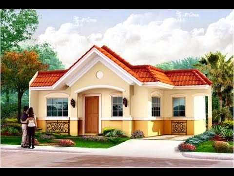 Case mici si frumoase beautiful house vila selfmade for Piantine case