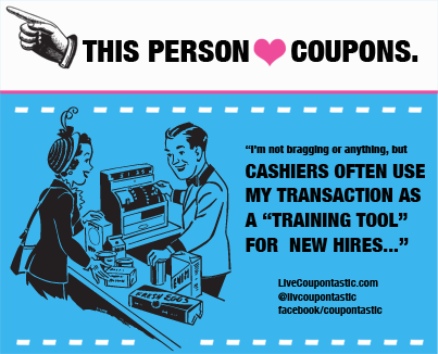 This is so true! #coupon #humor