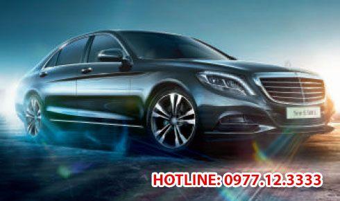 Mercedes S400L, Mercedes Benz S400L đã có mặt trên thị trường Việt Nam, được đánh giá là dòng xe bán chạy trên thị trường, LH 0977 12 3333