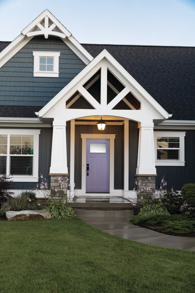 Details Matter In Craftsman Style Homes Craftsman Style Homes