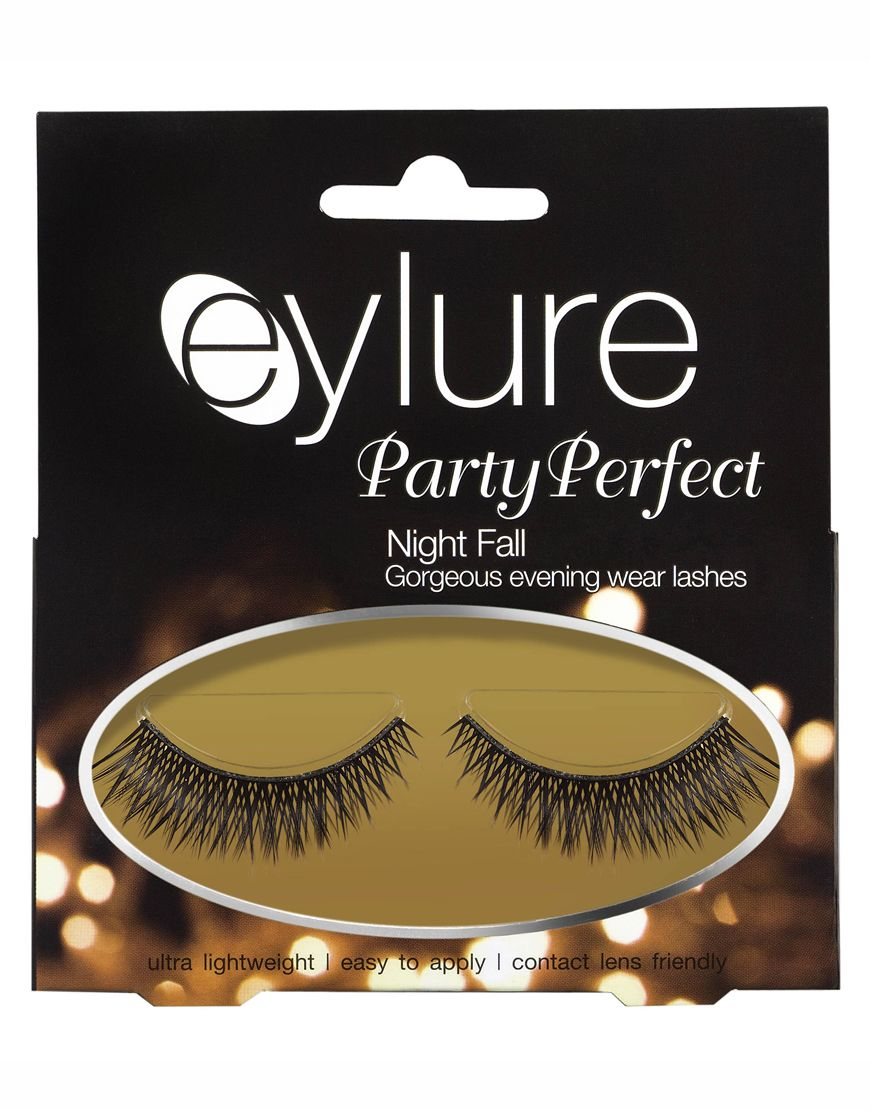 Eyelure Party Perfect Lashes In Nightfall Httpmotelrocks