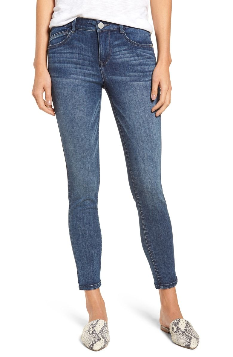 Paige hoxton ultra skinny in tristan + FREE SHIPPING