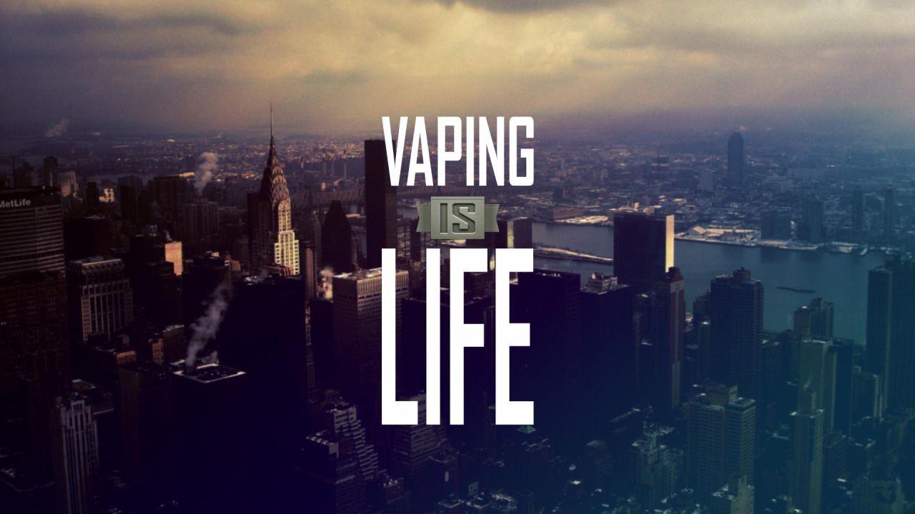 Vape Life || Rustic Vapors | 44031 Ashburn Shopping Plaza