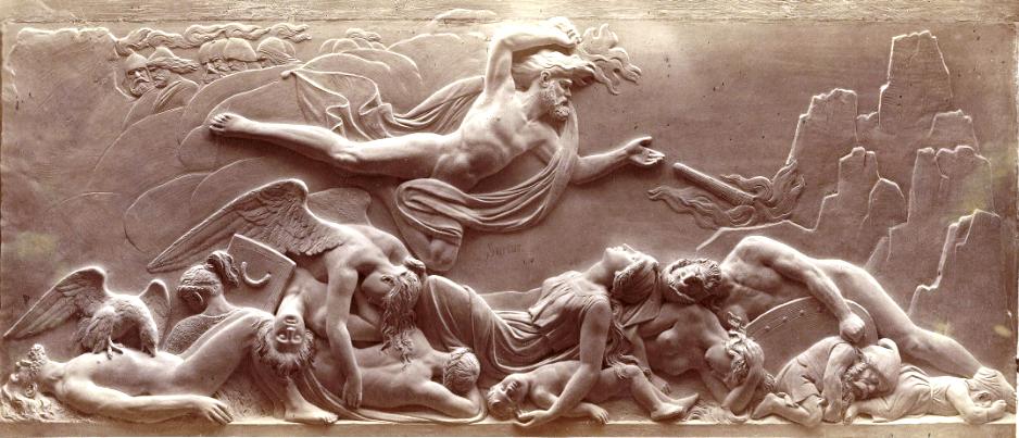 engelhard edda frieze 1857 valkyries pinterest norse mythology mythology et illustration. Black Bedroom Furniture Sets. Home Design Ideas