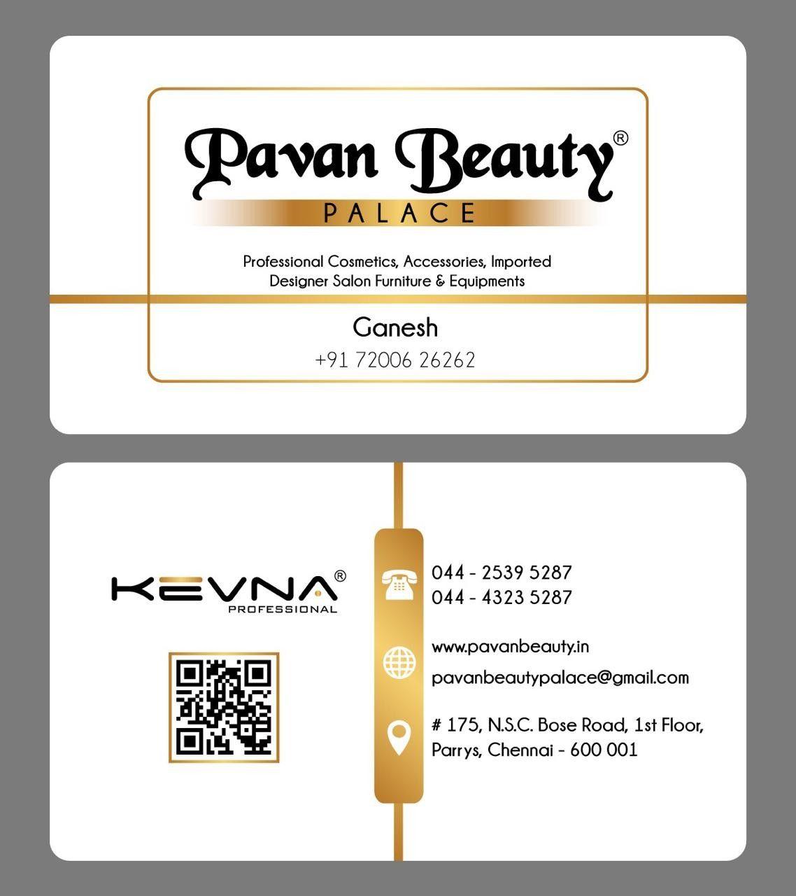 Pavan Beauty Beauty Cosmetics Beauty Salons