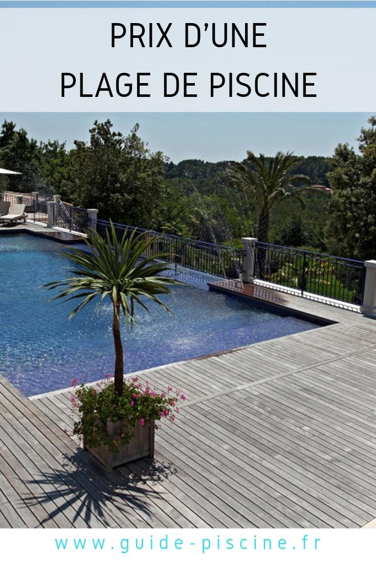 Prix Piscine Aquilus Mini Water le prix d'une plage de piscine   piscine plage, piscine et plage