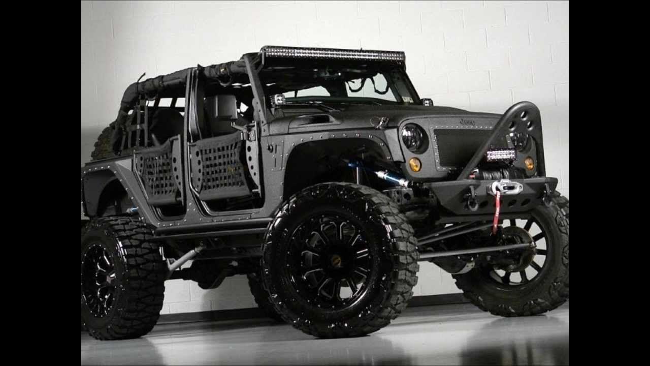 Starwood Motors Jeep >> Custom 2013 Jeep Wrangler Unlimited Full Metal Jacket | Jeep wrangler unlimited, Custom jeep ...