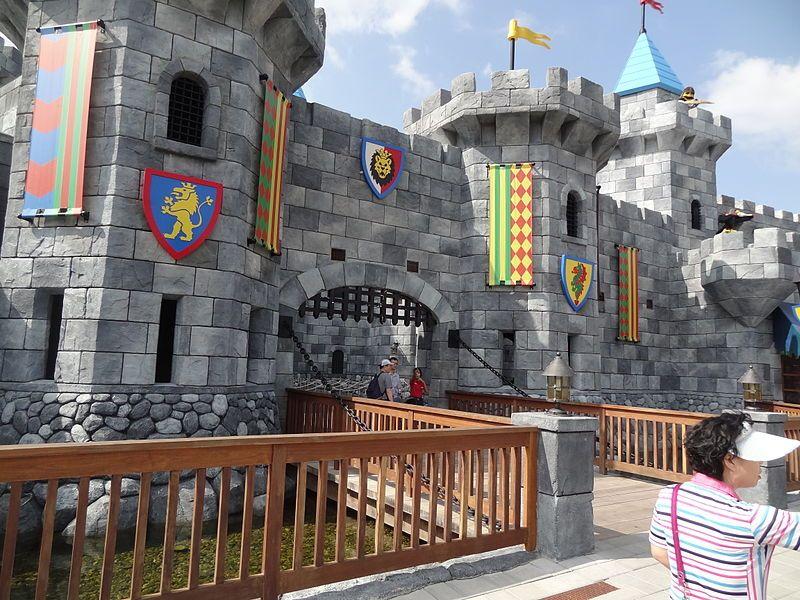 Legoland Malaysia Resort in Iskandar Puteri   Legoland ...