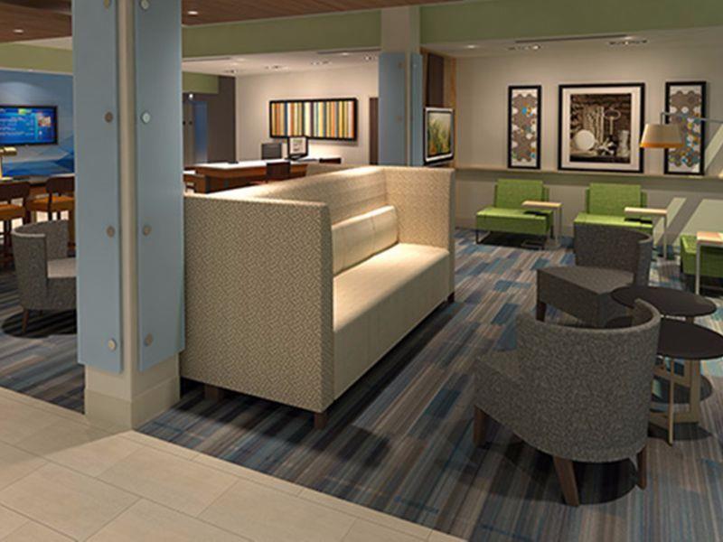 Holiday inn express suites mcallen medical center