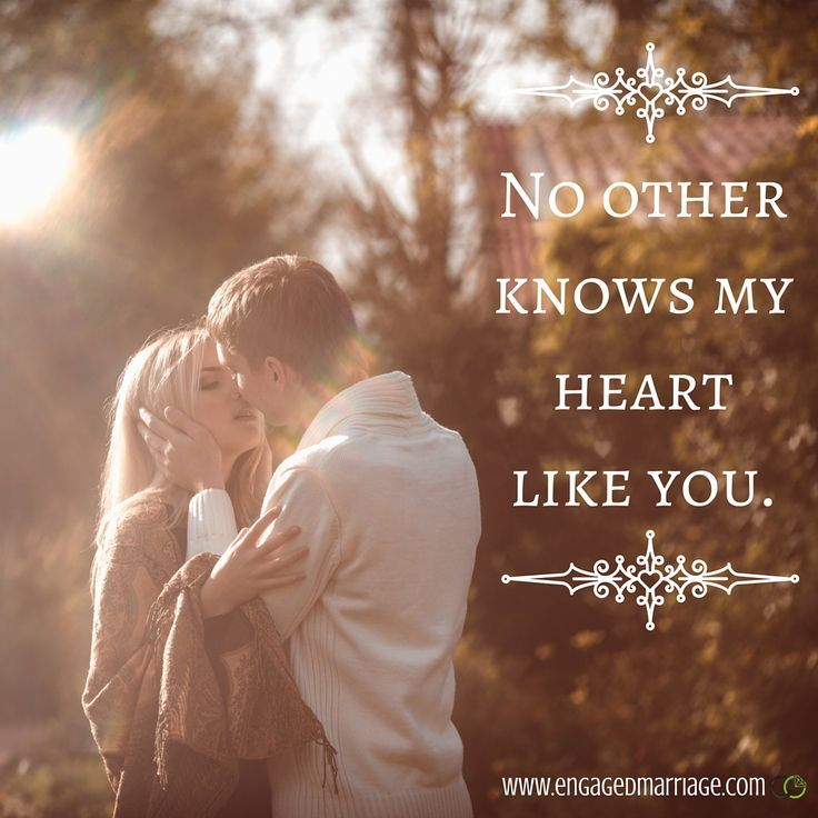 Love Quotes Il Ration Description No Other Knows My Heart Like You