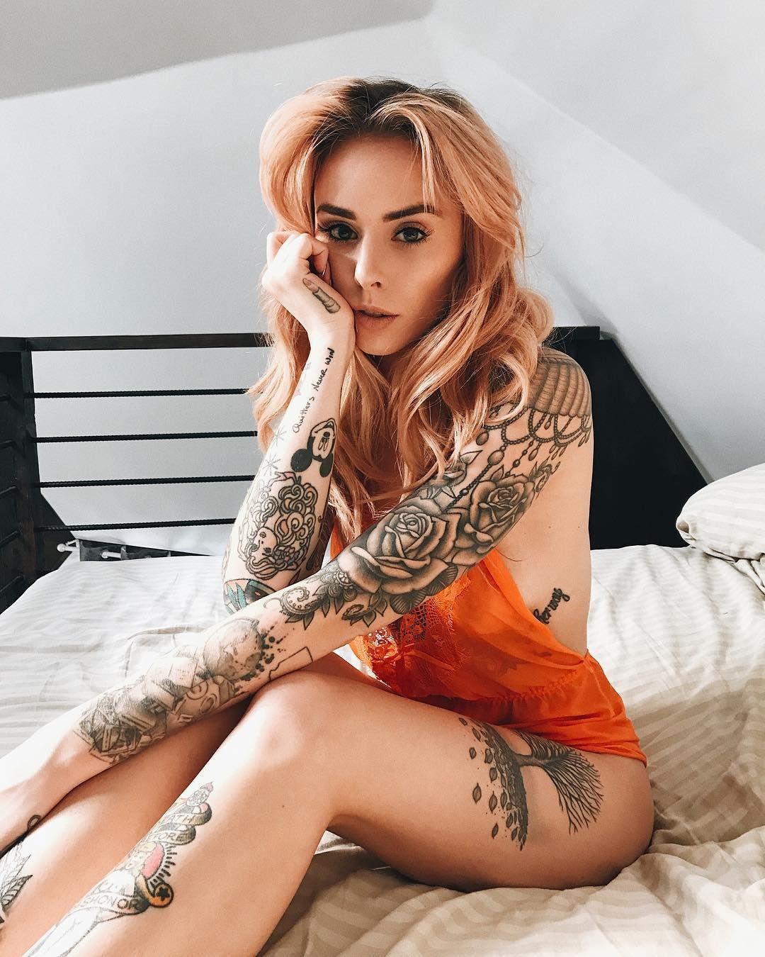 Photos Alysha Nett nude photos 2019