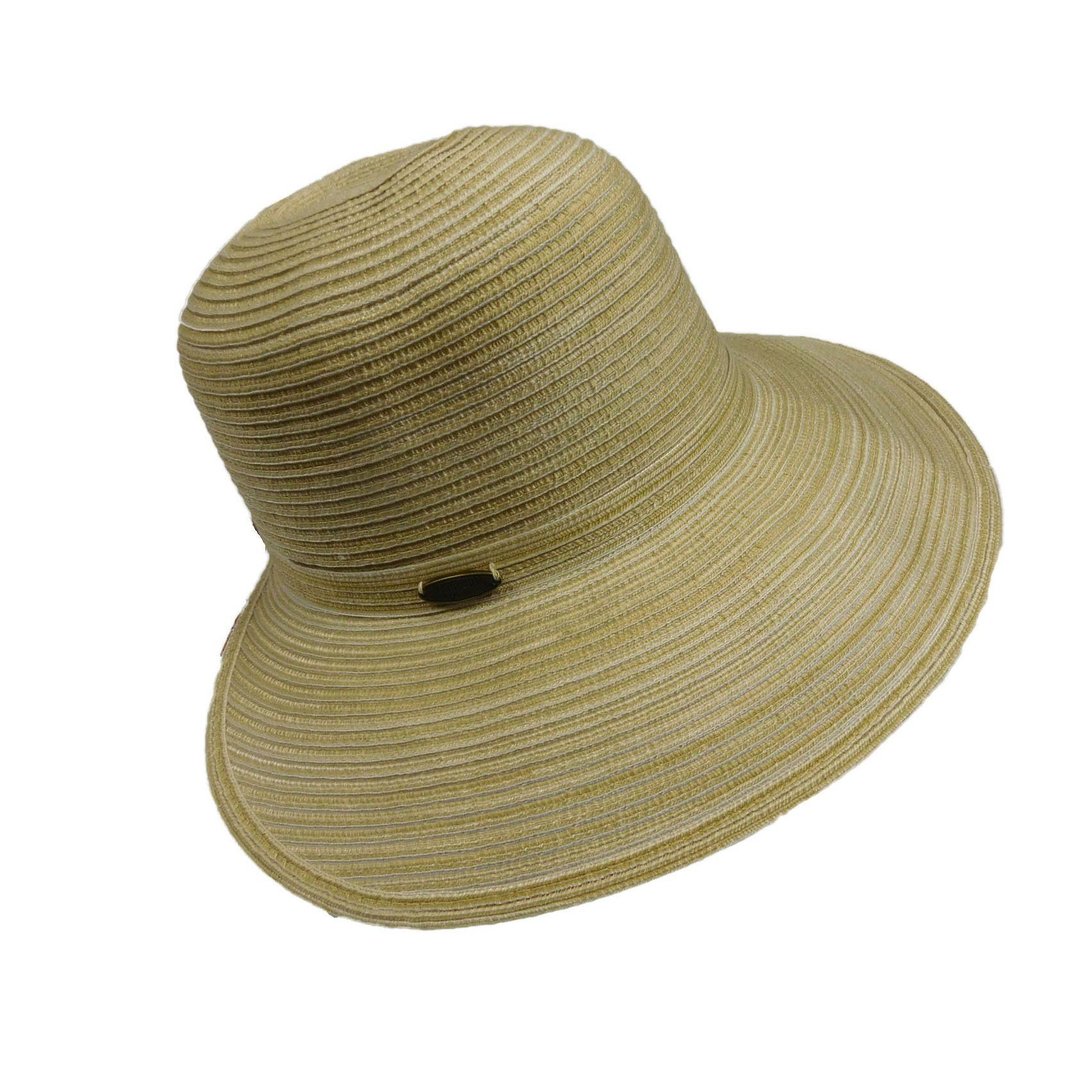 3606e9faac448 Cappelli Poly Braid Facesaver