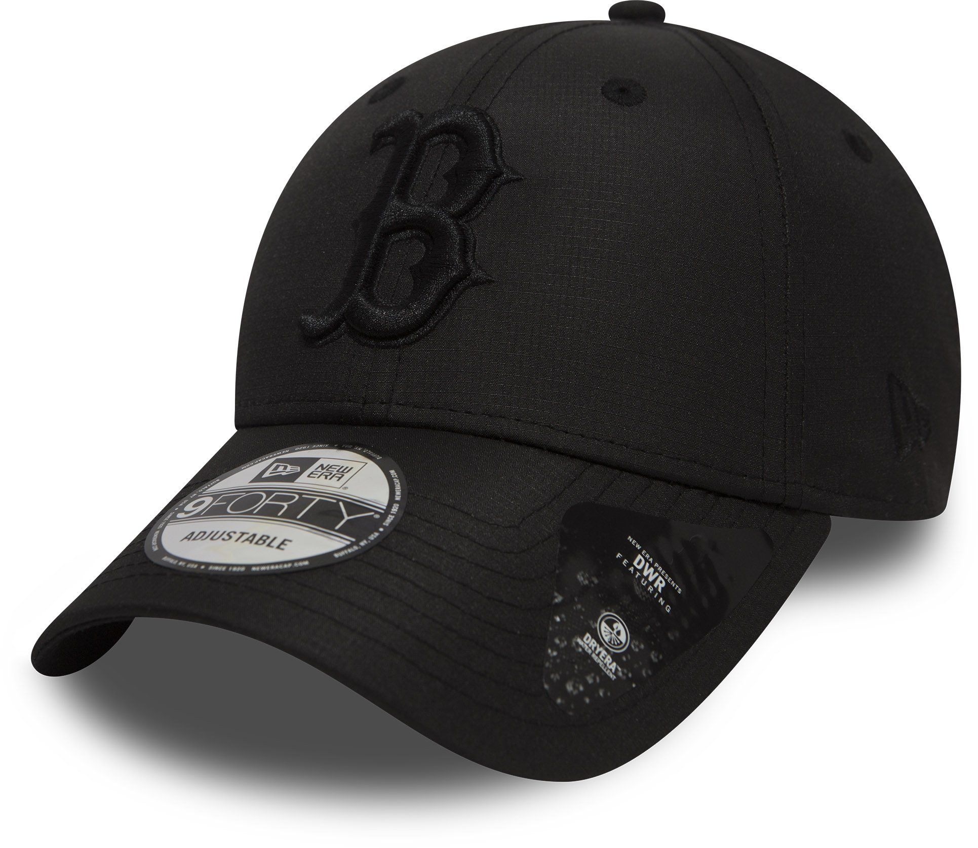 on sale 5f567 a82b8 Boston Red Sox New Era 940 Ripstop Baseball Cap – lovemycap
