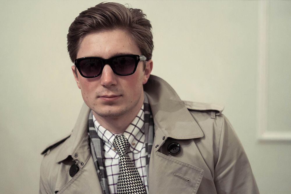 tom ford black snowdon sunglasses sunglasses. Black Bedroom Furniture Sets. Home Design Ideas