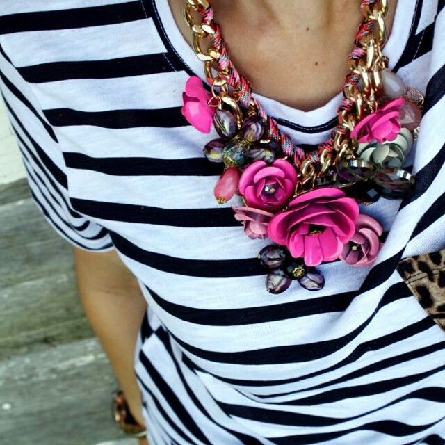 Roses necklace | kimskie