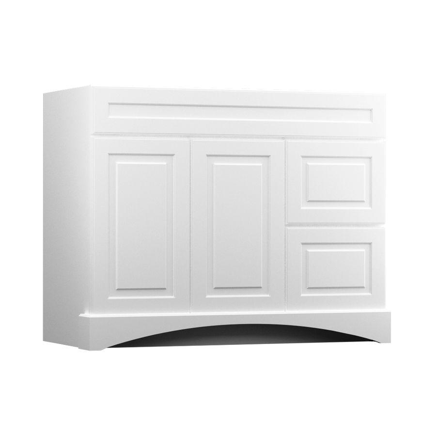 bath overstock cabinets vanities bathroom tops corner kitchen inc vanity lowes less grey sink with for kraftmaid