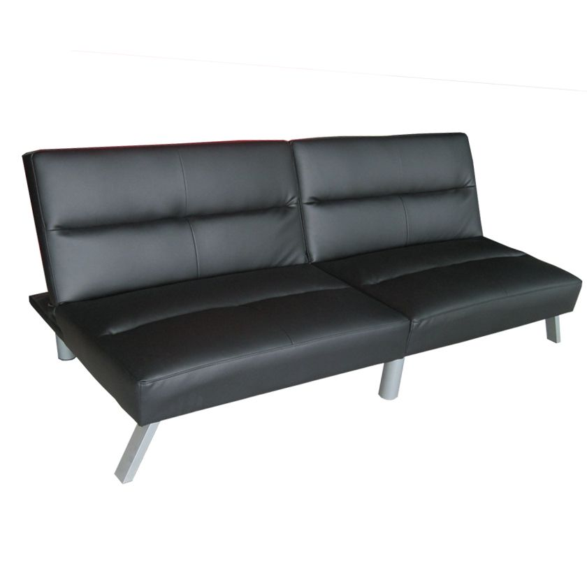 Magic Foldable Click Clack Sofa Bed Online Furniture Bedding