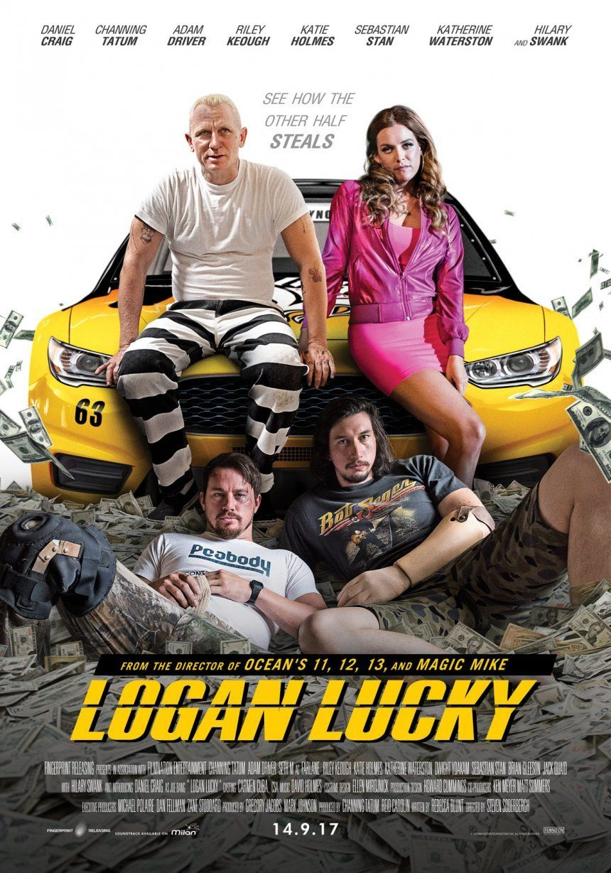 Lucky Day Bande Annonce Vf : lucky, bande, annonce, Logan, Lucky, (2017), Lucky,, Movies, Online, Free,, Series